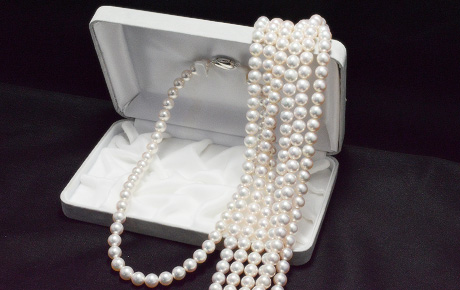 All Kinds of Pearls